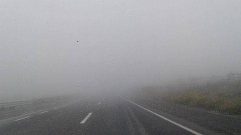 Chapuza de 200 M en Galicia: la autovía que cierra un mes al año por niebla