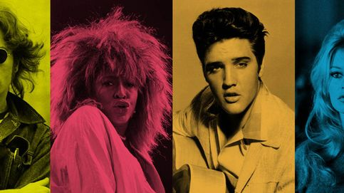 Sexo, drogas, rock and roll… y algo más: las intimidades de los reyes de la música