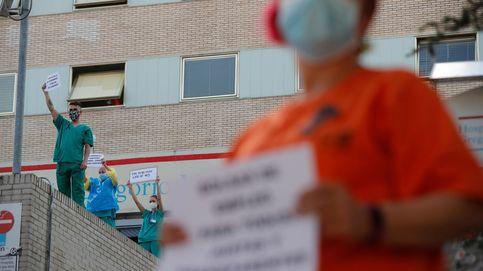 El Gregorio Marañón supera los 2.000 casos curados tras el alta a un anciano