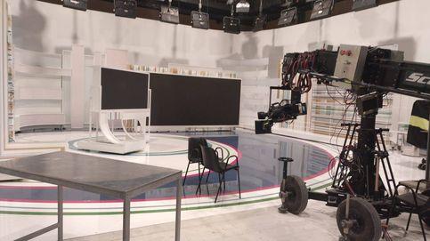 La huelga de RTVE deja sin emitir 'La Mañana de La 1' y 'Corazón'