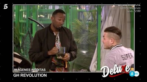 Racismo y homofobia: el canal 24 horas de 'GH' desenmascara a los concursantes