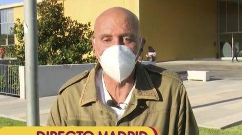 Kiko Matamoros pasará nuevamente por el quirófano este jueves