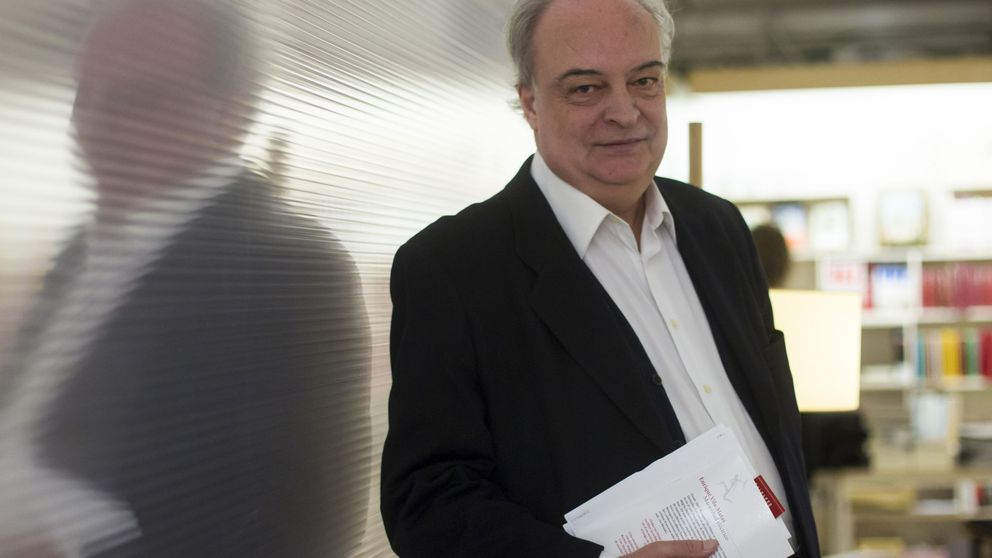 Enrique Vila-Matas: La ficción sodomiza a la realidad