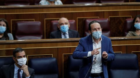 PSOE y UP relajarán su coordinación parlamentaria hasta las elecciones catalanas