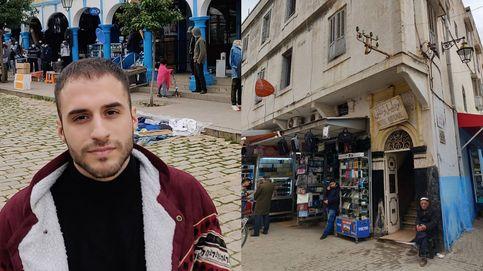 Viaje a Marruecos para recuperar mi móvil robado en Madrid