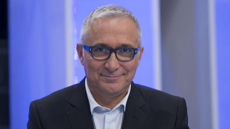 Xavier Sardá regresa a TVE para presentar el concurso 'Juego de niños'