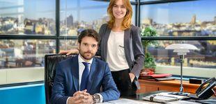 Post de Alba Ribas, pareja de Jon Arias en 'Derecho a soñar' en TVE