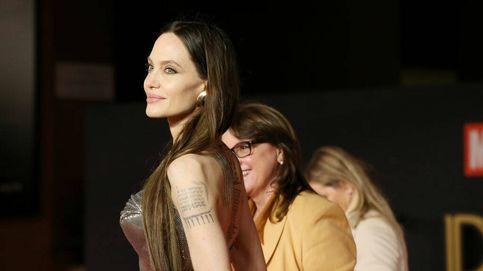Angelina Jolie y el fallo garrafal de su peinado