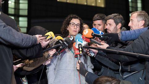 Directo | Marta Rovira, tras reunirse con Puigdemont: Estamos estudiando la mejor manera de hacer un frente común