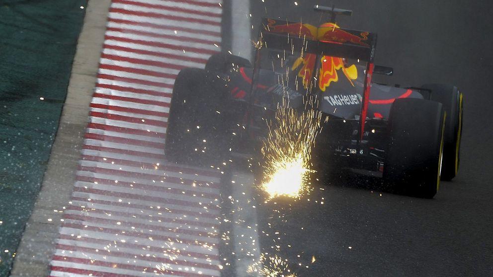 Todo tiene un origen: por qué sufrimos reglamentitis en cada carrera de F1