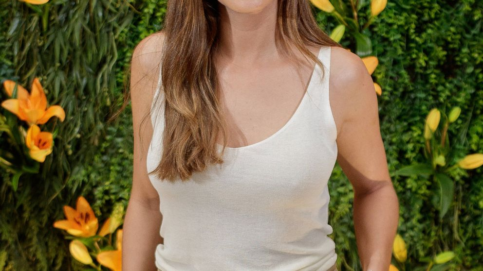 Sara Carbonero recupera un estupendo look de gran valor sentimental para ella