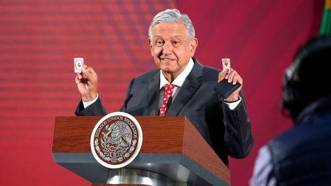 No dejen de salir: el imprudente mensaje del presidente de México a su país