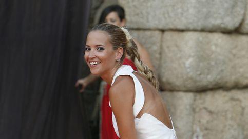 Ana Fernández empieza a sonreír en su verano más difícil