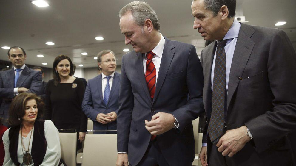 Comunidad Valenciana: un puzle casi imposible tras 20 años de 'pacto del pollo'