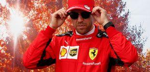 Post de La humillante noticia para Sebastian Vettel y el extraño paso atrás de quien la publicó