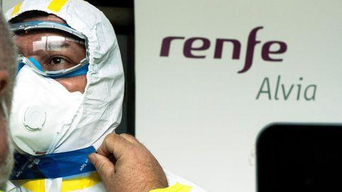 Renfe reembolsará el coste de los 126.000 billetes vendidos para viajar del 12 al 26-A