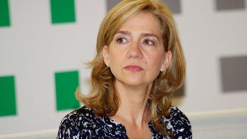 La infanta Cristina niega a través de su abogado el divorcio con Iñaki Urdangarin