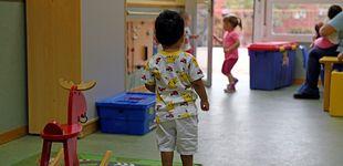 Post de Las escuelas de 0-2 años, gratis para rentas bajas para fomentar conciliación y natalidad