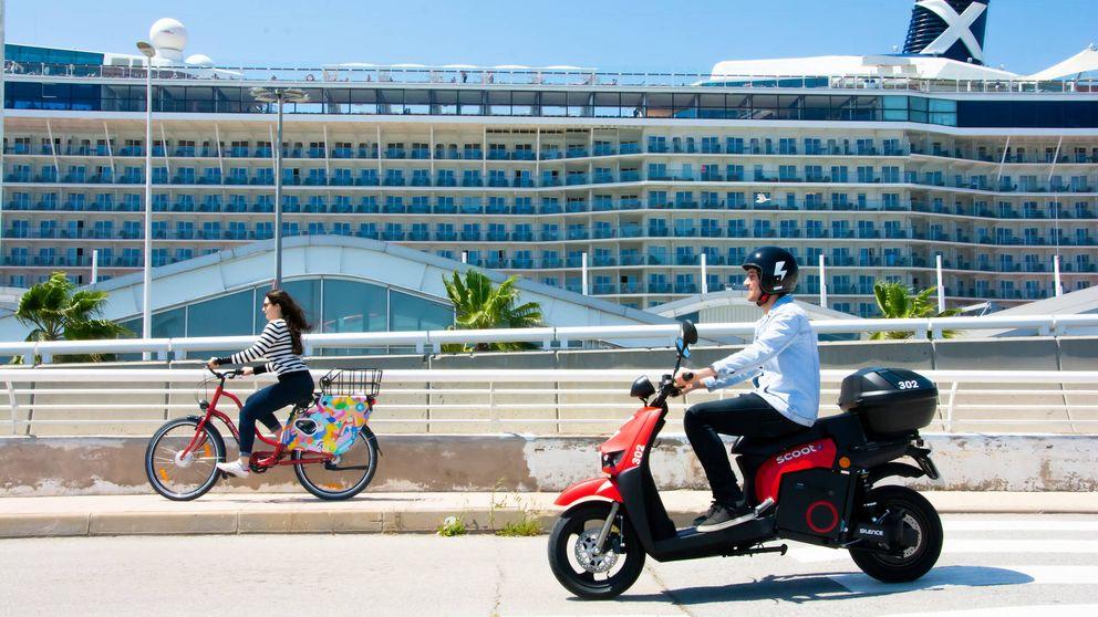 Hay vida más allá del taxi: alternativas para moverte por Barcelona sin Uber ni Cabify