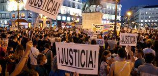 Post de Sobre Madrid capital de la homofobia y la imposibilidad de vivir en un eterno valle de lágrimas y condenas