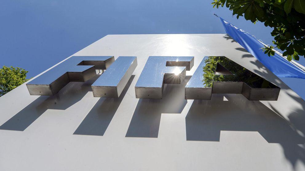 El agente FIFA que controla XTerra Spain es falso: sin licencia desde 2013