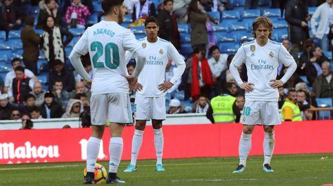 La paradoja del Madrid: suma tres títulos pero iguala su peor versión de la década