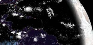 Post de El huracán Dorian alcanza la categoría