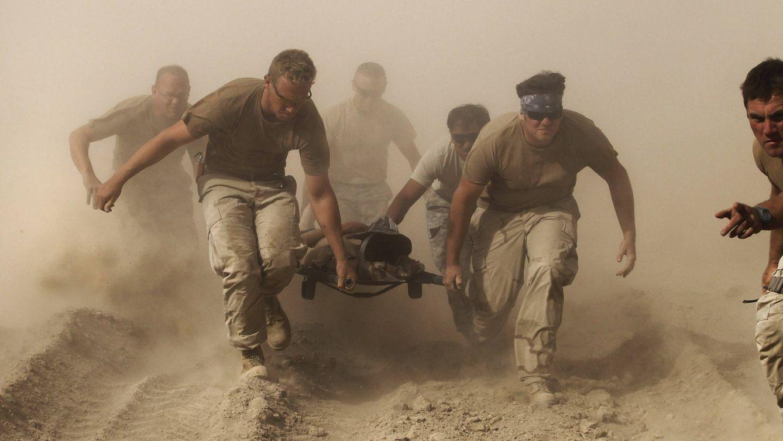 Resultado de imagen para Fotos Las bajas del combate a los talibanes