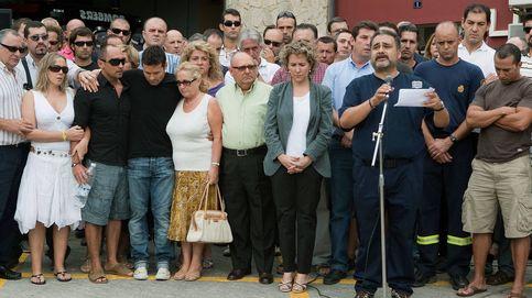 El jefe de Bomberos de Palma, suspendido por dar positivo en alcoholemia
