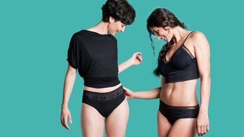Cocoro: bragas para los días de menstruación