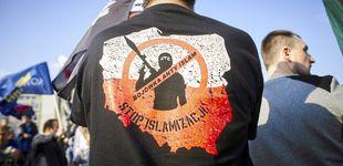 Post de La inteligencia europea teme una ola de atentados contra musulmanes