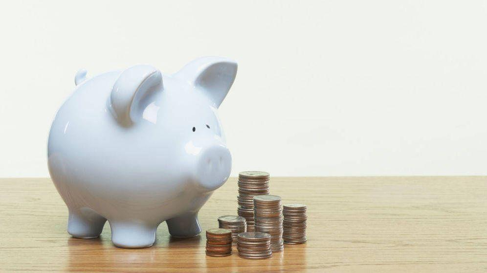 Foto: Si dono dinero a mi hijo para que se compre casa, ¿debe incluirlo en su declaración? (Corbis)
