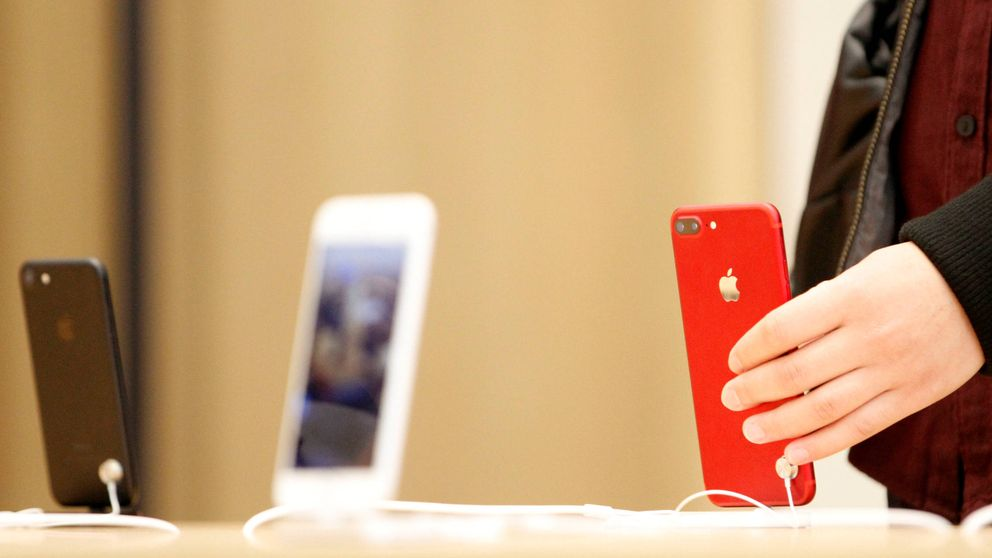 Llegan los nuevos iPhone: sigue en directo todas las novedades de Apple