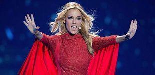 Post de Lo que costó la participación de Edurne (y todo el equipo) en 'Eurovisión 2015'