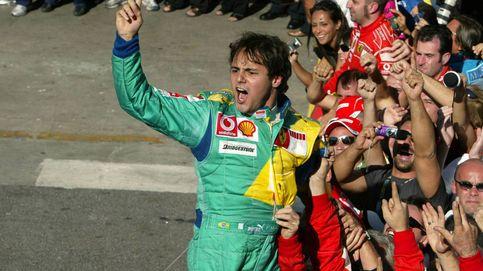 Adiós a Massa: Brasil despide a su último héroe y llora el fin de una época