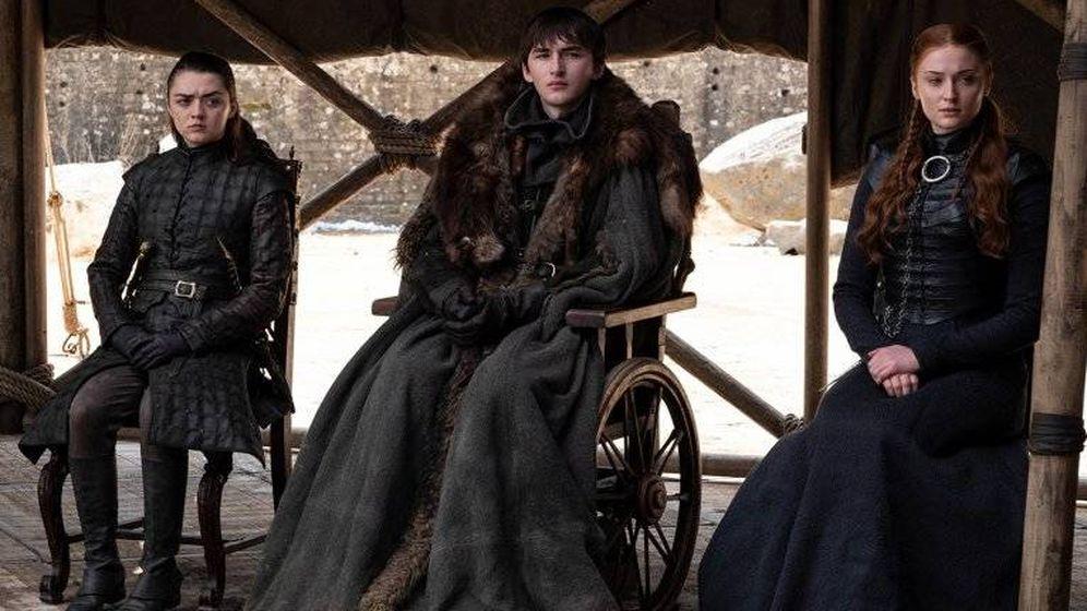 Foto: 'Juego de tronos' ha coronado a su nuevo rey en el final. (HBO)