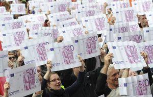 ¿Busca rentabilidades superiores al 2%? Atento a los pagarés de empresas del Ibex