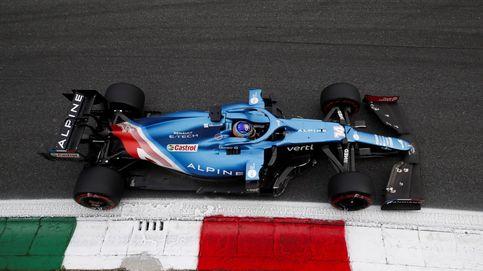 Por qué no será tan fácil para Fernando Alonso repetir la proeza de Silverstone