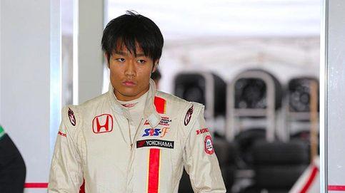 El japonés Matsushita será el piloto de pruebas y desarrollo de McLaren
