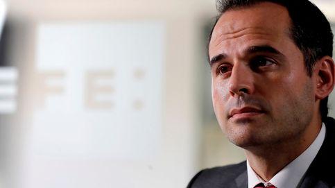 La plana mayor del PSOE exige a Rivera que reprenda a Aguado por su machismo