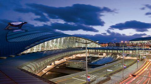 De Barajas a Singapur: los mejores aeropuertos del mundo