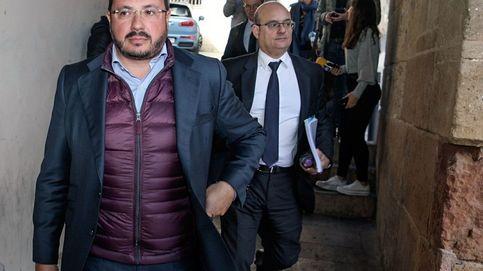 El TS avala la absolución de expresidente de Murcia por un defecto procesal