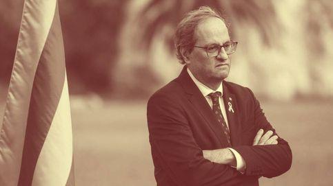 La Generalitat calcula el daño económico del 'procés' (1.800M) por culpa de Madrid