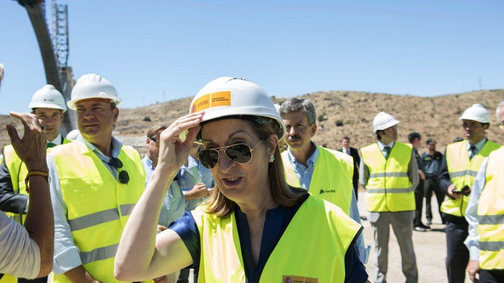 9.500 millones de euros para inversión en infraestructura en los PGE de 2016