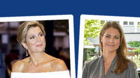 Estilo Real: de la pasión de Magdalena por Zara a los altibajos de Máxima