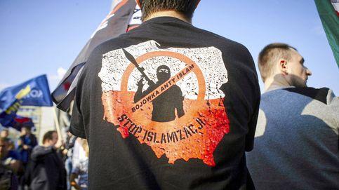 La inteligencia europea teme una ola de atentados contra musulmanes
