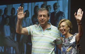 Wagner deja el escaño y el partido tras ser investigado por UPyD