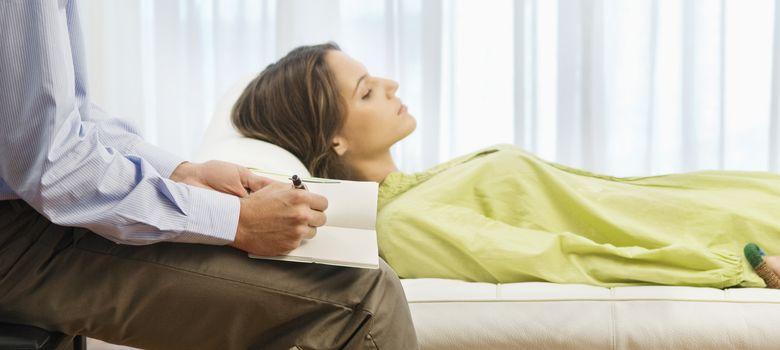 Foto: Antes de acudir a terapia, el paciente debería conocer sus derechos y sus deberes. (Corbis)