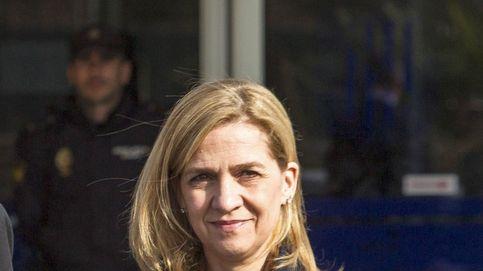 La Justicia tiene que devolver más de 350.000 euros a la infanta Cristina
