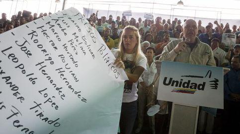 La Eurocámara elige al premio Sajarov, al que opta la oposición venezolana